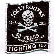 "Nome que carrega muita história, ""Jolly Roger"" ... Vf10360years"