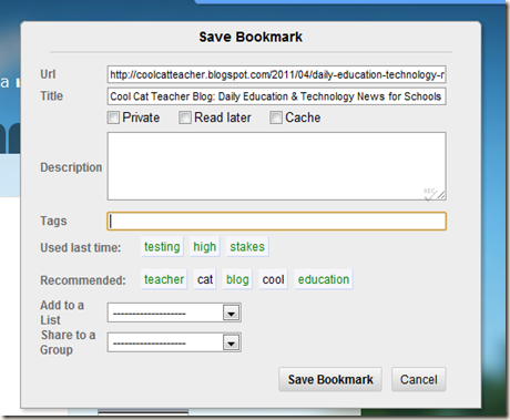 chromextbookmarkbox