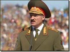 Aleksander Lukashenko