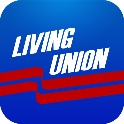 Living Union LOGO-APP點子