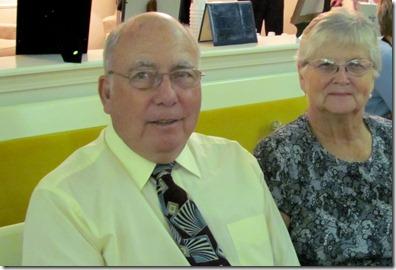 Gramps' Funeral