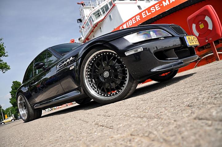 BMW M Coupe - BMW Z1, Z3, Z4, Z8