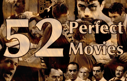 52 Perfect Movies