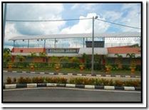 Stadium Jasin