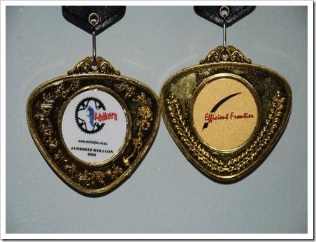 Medal Jamboree