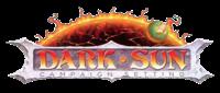 Dark Sun Logo