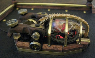 steampunkmouse