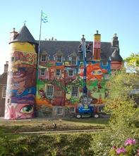 castelo-grafite