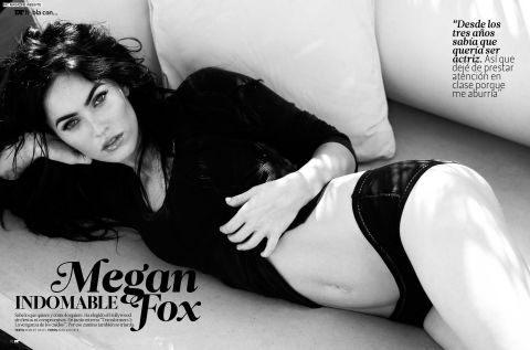 Megan-Fox-Semi-Naked-DT-Magazine-6