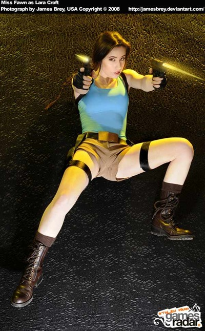 Lara_Croft_9_by_JamesBrey--screenshot