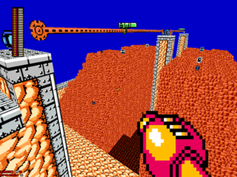 mega man doom