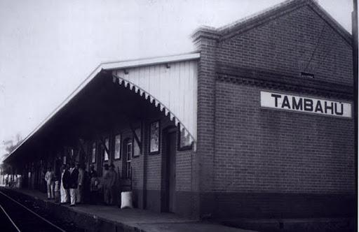 Estação de Tambahu