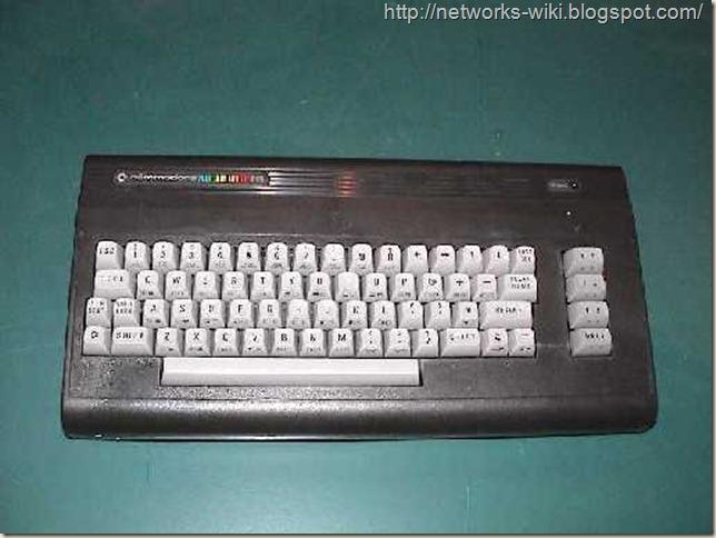 Commodore_C-16