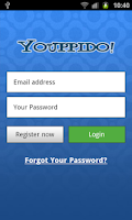Screenshot of Youppido