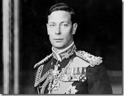 Rey George VI