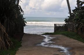 lands end bungalow hotel holiday villa matara sri lanka