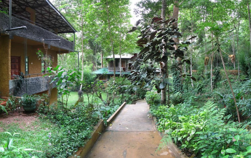 Hantana Hantane Shadow Resort Kandy Sri Lanka