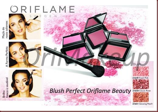 Blush Perfect