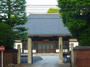 鮫洲 海晏寺