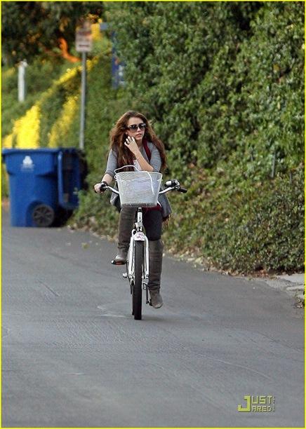 Telefarandula-Miley Cyrus