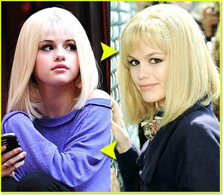 selena-rachel-blonde-faceoff
