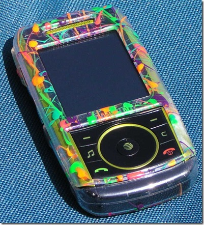 Phone Personalization