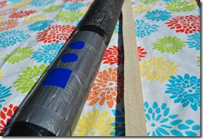 Pipe Insulation Saber