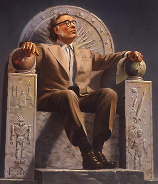 Isaac Asimov-03