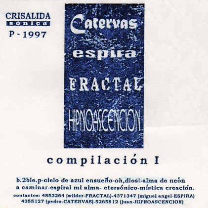 Cris ílida S ¦nica-13-Compilaci ¦n I