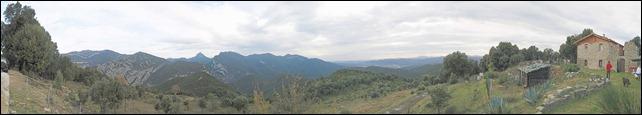 Panorama Sta BarbaraHDR_4104x629