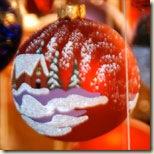 HydeParkWinterWonderland ornament