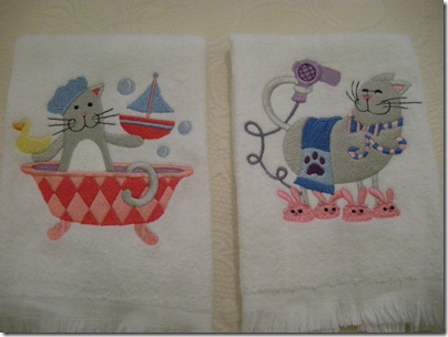 Kittie Towels 002