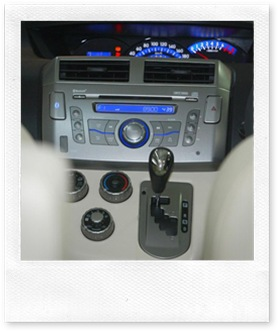 Perodua MPV 03