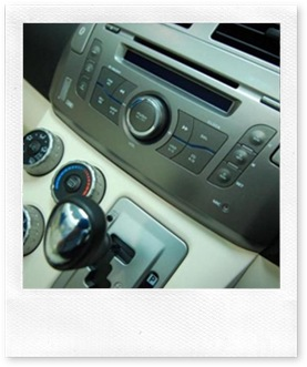 Perodua MPV 06