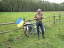 Велопохід 1 к.с. Кременецькими горами