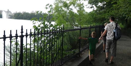 I Central Park