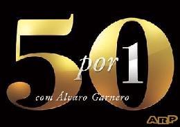 O 50 por 1 começou como um sonho. Álvaro Garnero queria dividir 50 das suas principais experiências de viagem com o telespectador brasileiro. By Suporteroteiros - Alex Rolim