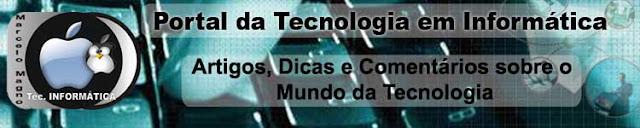 Portal da Tecnologia em Informática