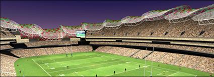 Stadium WA