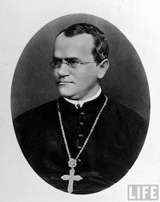 孟德爾, Gregor Mendel
