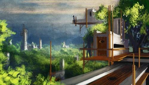 cabane dans les arbres05