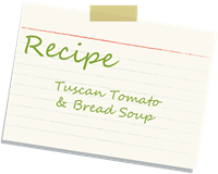tuscan tomato soup