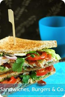Sandwiches RI