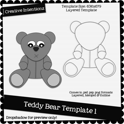 CIZ-TeddyBearTeamplate-Preview