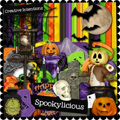 CIZ-Spookylicious-Preview