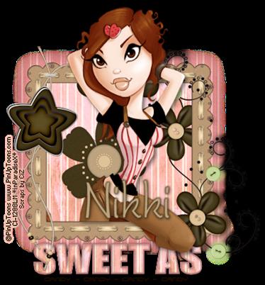 Nikki_PUT_SweetAs_byFi