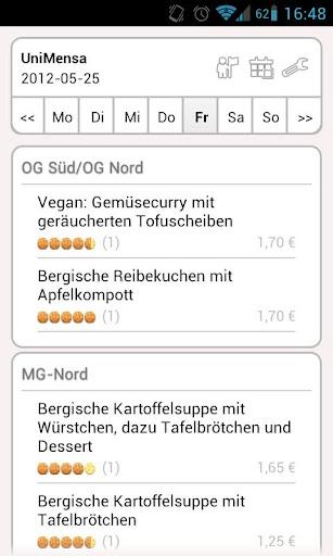 Mensa Köln