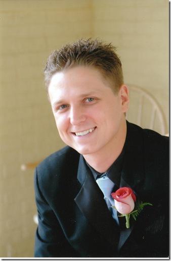 Corey-groom