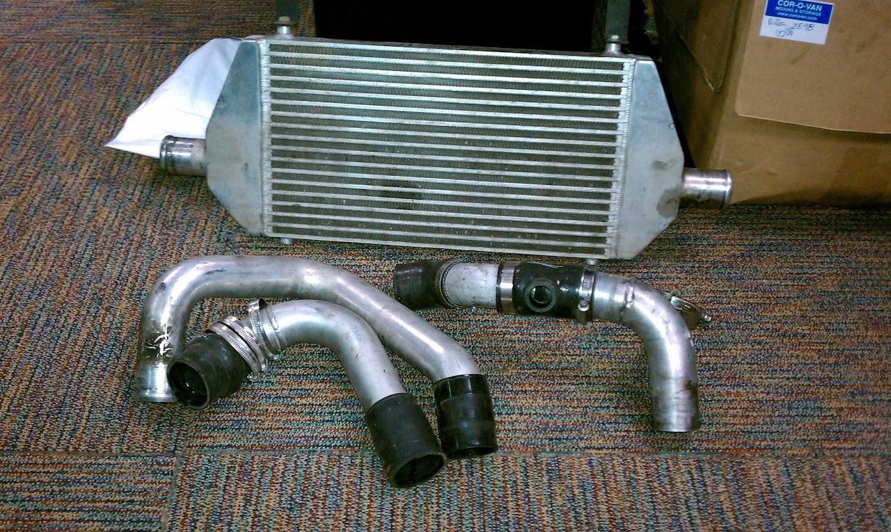 Quattroworld com forums b5 a4 racetec intercooler w piping and apr throttle body hose