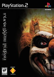 Twisted Metal: Hawaii coming soon to your Hawaiian court room.
